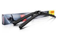 Щетки стеклоочистителя Bosch Aerotwin A931S, 550мм/450мм, бескаркасная, 2шт, (3397118931) - фото 4